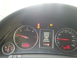 Audi A4 B6 2.5 TDI 2002r Multitronic