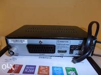 Creative 2.1 pod dekoder DVB-T - nie działa lewy głośnik