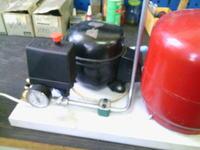 Kompresor lodówkowy po raz setny