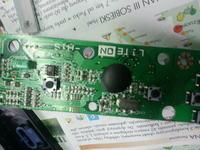 Lenovo SK8815 - Hub w klawiaturze nie sprawny w 100%