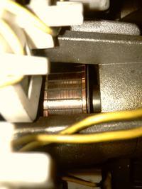Bosch WFB4000 - Wiruje, podczas prania strzela, nie kręci