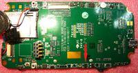 Mitac MIO A701 Poszukuje serwisowki ewentualnie co to za uk�ad SMD?