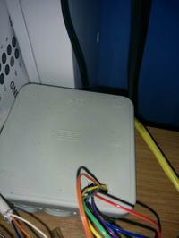 Projekt inteligentnego domu oparty na Raspberry Pi.