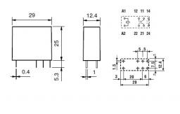 Mazda 6 CR-Ym4270K - Przer�bka do�o�enie AUX input