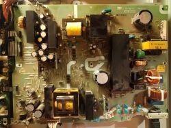 TV Sharp LC-46 XE1E - brak zasilania.
