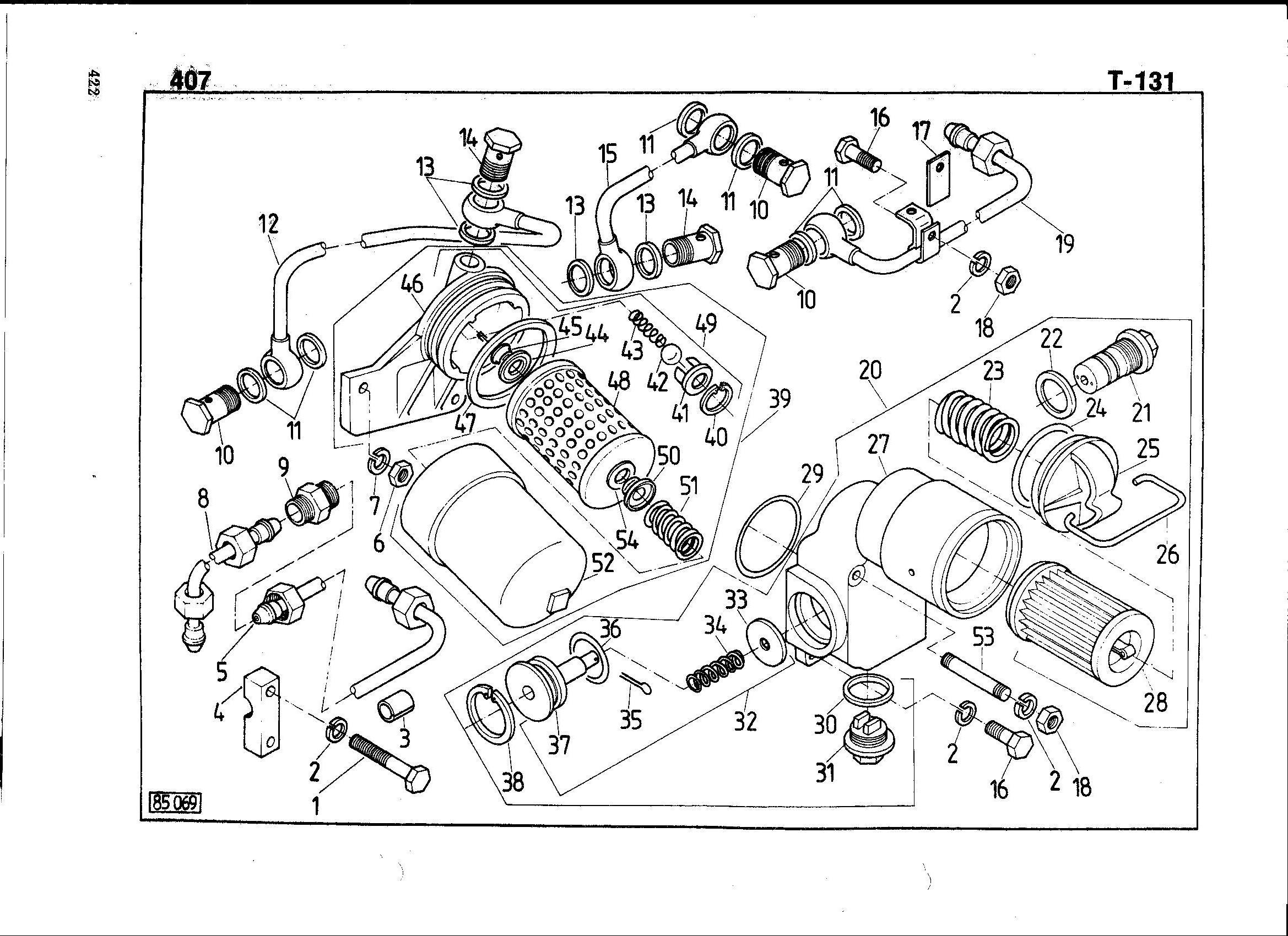 Ursus 914 Odpowietrzenie Pompy Podnosnika Elektroda Pl