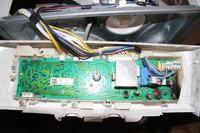 Electrolux ewt 1020w co to się spaliło?