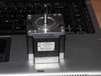 [Sprzedam] CNC - sterowniki silnik�w krokowych, p�yta g��wna do sterownik�w, sil