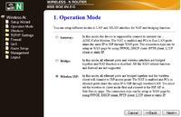 Router WiFi jako klient - konfiguracja IP wewnątrz sieci