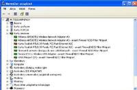 Windows XP - nie widzi sieci