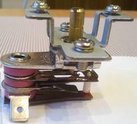 Piekarnik Camry cr 111- wymiana termostatu