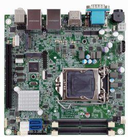 KINO-DH310 - płyta Mini-ITX z obsługą 8-ej generacji Core