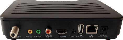 Podłączanie kina domowego SONY dav-tz715 do TV Sharp