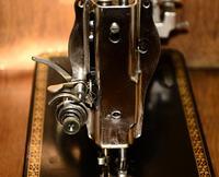 Instrukcja maszyny do szycia Pfaff Klasse 31 (DE)