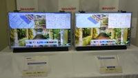 Sharp rozpocz�� produkcj� paneli LCD z tranzystorami TFT IGZO