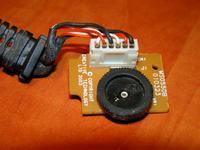 Dobór potencjometru regulacji głośności - głośniki Creative 2.1