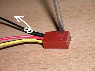 Gigabyte G31M-ES2L Wentylator, co zrobic zeby bylo ciszej i wolniej?