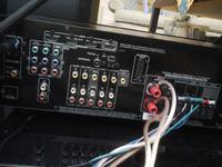 Subwoofer aktywny - jak podlaczyc do Onkyo HT-R380?