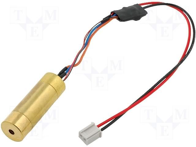 Nie dziala laser krzy�owy Stanley 77-153