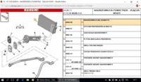 Sprężarka Sanden SD6v12 jak powinna się obracać