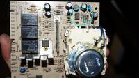 programator pralki whirlpool AWO 8103
