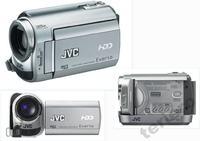 [Sprzedam] Camcorder Video JVC EverioGZ-MG335/HDD30GB-Full Zestaw-ma�o.u�ywany
