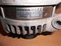 Alternator - Zamiana alternatora zwykłego na sterowany przez ECU