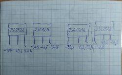 Naprawa Sony TA-F670 ES - pstryka przekaźnik