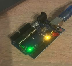 Pomiar temperatury - kilka sond, jeden ''multi'' wyswietlacz