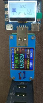 Ładowarka czteroportowa firmy AUKEY model PA-T18