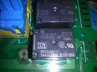 Gorenja WS 43100 - Prawdopodobnie spalony tranzystor w module ...