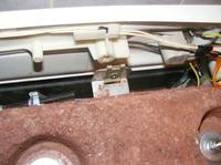 pralka whirlpool 5053 - 500 nie pobiera proszku i płynu