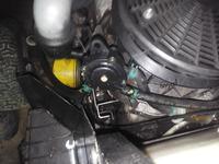 Silnik B&S 15,5 intek wyrzuca olej przez pompkę paliwa