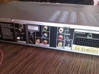 Ferguson T650i + DVD + TV - dźwięk z DVBT przez kino domowe