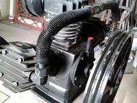 Identyfikacja pompy sprężarkowej