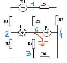 zadania: egzamin elektrotechnika