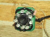 Kamerka IR domowym sposobem
