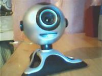 Brak obrazu z kamery USB firmy TOPRO