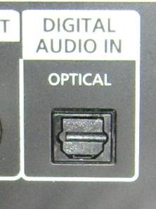 Połączenie kina domowego HDMI