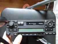 Problem w rozpoznaniu modelu radia VWGAMMA ?