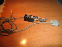 Kabel EASY-PC-CAB (Moeller)