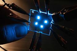 Nowe materiały do produkcji OLED'ów - koniec kłopotów z kolo