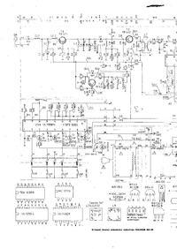 Radio Diora Pionier Re - 105. Problem z przestrojeniem