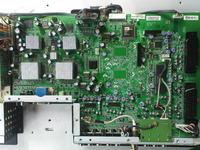 DELL W2600 LCD włacza sie po kilkakrotnym przełączaniu power