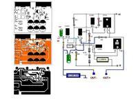 Końcówka mocy na tranzystorach b688 i d718. Czy zadziała?