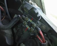 VW T4 2,5 TDI ciężko odpala