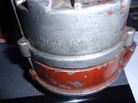alternator magneton 28v 24a jak podłączyć.