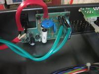 ADS LX500 problem - wybija bezpiecznik