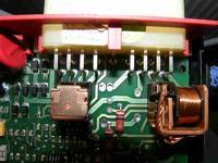 Opel vectra b-nie działają prawidłowo szyby elektryczne