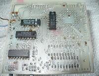 Sprzętowy Emulator 89c2051 - modyfikacja z PE 10/99